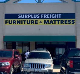 Surplus Freight Essex Maryland